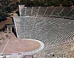 Great Theater of Epidauros